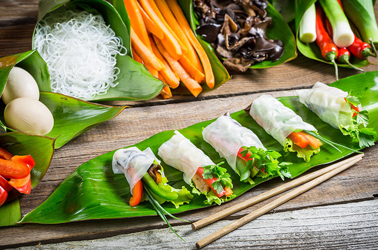Culinary Tour to Vietnam visiting Hanoi, Hoian and Ho Chi Minh - C Major Tours